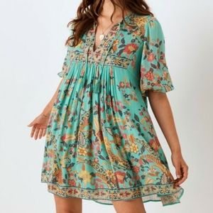 Spell & the Gypsy Collective Hendrix Tunic Dress